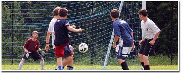 Spirit Day Soccer