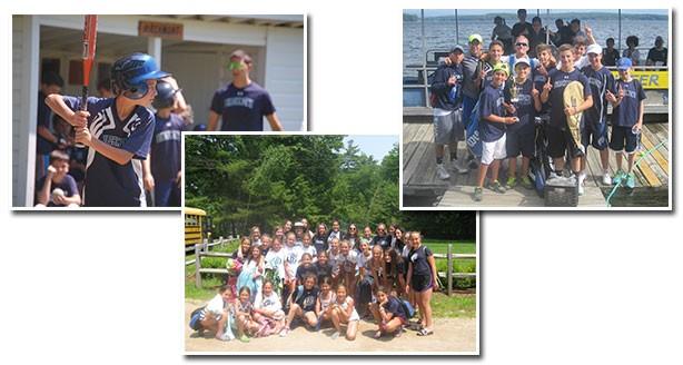 Camp Birchmont 2015