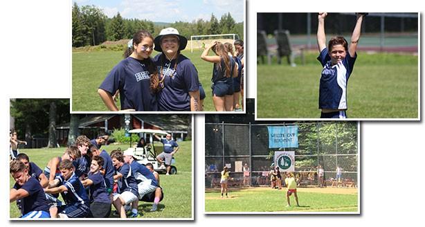 Camp Birchmont